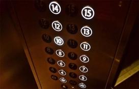 Giriş katta oturanlar asansör masraflarına katılır mı?