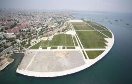 Yenikapı'ya yeni liman yapılıyor!