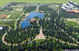 Milli Savunma Bakanlığı'na ait iki arazi Konya Büyükşehir'e devrediliyor!