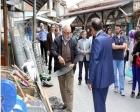 Kastamonu Bakırcılar Çarşısı uygulama projesine 2016'da başlanacak!