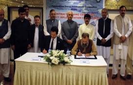 Türk inşaat şirketinden Pakistan'a 755 milyon dolarlık proje!