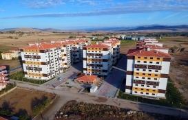 TOKİ Sinop'ta 317 yeni konut inşa edecek!