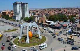 Malatya'da satılık 6 arsa 24,9 milyon TL'ye!