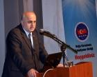 Doğu Karadeniz Belediyeler Birliği toplandı!