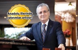 Türkiye'de 48 şehire 143 yeni otel geliyor!