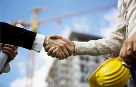 Ağustos ayında 683 inşaat şirketi kuruldu!