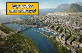 Kanal İstanbul için kim ne dedi?