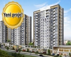Gül Park Yuvam'da fiyatlar 625 bin TL başlıyor!