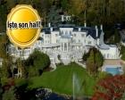 İngiltere'nin en büyük evi Updown Court 35 milyon pound'a satıldı!