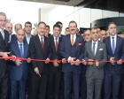 Divan Oteli Cizre'de açıldı!