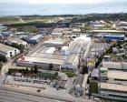 Dünyanın en büyük yüzer santralinin trafoları Alstom'dan!