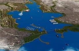 Kanal İstanbul öğrenci projesi değil!
