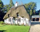 İngiltere'de 17 milyon dolara satılık köy!