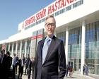 Akfen Holding'in yeni hedefi sanayi!