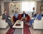 Manisa Alaşehir yatırımları masaya yatırıldı!
