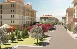 TOKİ Trabzon Beşikdüzü 2020 başvuruları başladı!