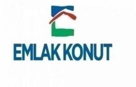 Emlak Konut'tan Zonguldak Cami Yaptırma Derneği'ne 5 milyon TL bağış!