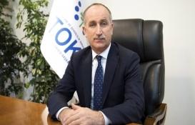 TOKİ Başkanı Bulut: Birinci önceliğimiz kaliteli üretim olacaktır!