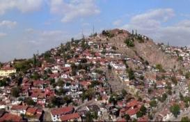 Altındağ Belediyesi'nden 15.8 milyon TL'ye satılık 77 gayrimenkul!