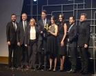 Nef, Sign of the City Awards 2015'ten 3 ödül aldı!