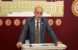 Yozgat TOKİ'de taksit ödemelerinin ertelenmesi önerisi mecliste!