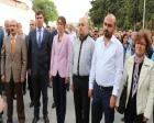 Burdur Nurhan Çiftçibaşı Parkı açıldı!