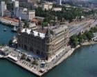 Kadıköy Haydarpaşa Garı Üstgeçit Köprüsü imar planı askıda!