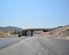Ankara Hurdacılar Sitesi'nin yeni köprüsü tamam!