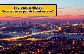 8 soruda İstanbul konut fiyatları 2018!