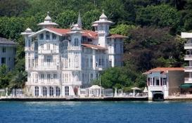 Yalı kültürü dünyada sadece İstanbul'da yaşanıyor!