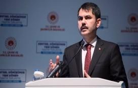Murat Kurum: Elazığ'da Kentsel dönüşüm çalışmaları yapılacak!
