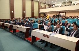 Kağıthane Belediye Meclisi Nisan ayı toplantısı yapıldı!