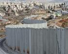 İsrail'den Ramallah'taki Ayrım Duvarı inşasına onay!