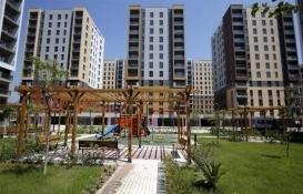Antalya Kepez-Santral projesinde hak sahipleri evlerine kavuşuyor!