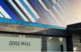 Zeruj Mall Anatolia'da hangi markalar var? Zeruj Mall marka listesi!