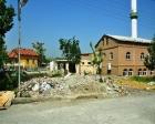 Samsun Gazi Osman Paşa Mahallesi'nde kentsel dönüşüm başladı!