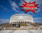 İşte dünyanın en lüks stadı Krasnodar Arena!
