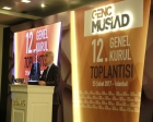 Genç MÜSİAD'ın yeni başkanı Engin Akdağ oldu!