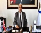 Uğur Serdar Kargın Afyon'daki projeleri anlattı!