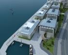 Galataport Projesi nerede yapılıyor