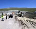 Ardahan'daki Mozaret Tüneli'nin inşaatı başladı!