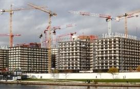 Almanya ekonomisini inşaat sektörünün sağlam duruşu ile sürdürecek!