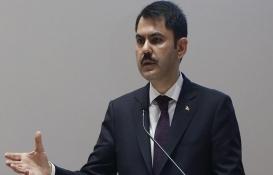 Murat Kurum: TOKİ eliyle 1 milyon 100 bin konut ürettik!