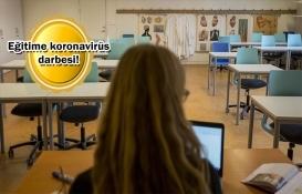 Pandemide özel okul satışları arttı!