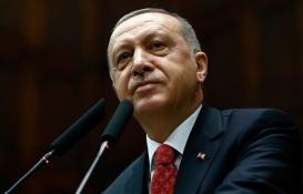 Cumhurbaşkanı Erdoğan: Yüksek
