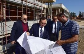 Trabzon İnovasyon ve Biyoteknoloji Merkezi 2020'de açılacak!