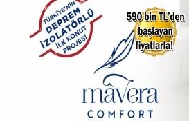 Mavera Comfort ön satış