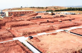 Kırıkkale OSB'ye 100 milyon dolarlık fabrika yatırımı!