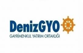 Deniz GYO'nun 840 milyon TL'lik ihraç başvurusu onaylandı!