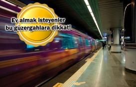 İstanbul'da 2019'da açılacak metro hatları!